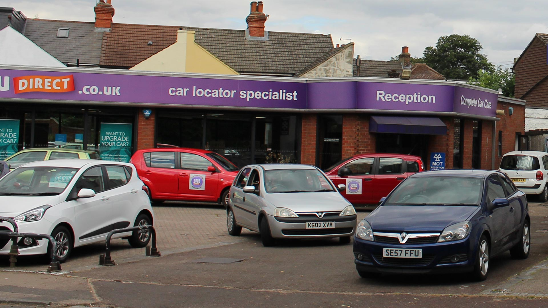 Car Sales Cars 4 You Direct